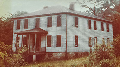 Herrington manor state park images