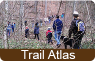 Recreational Trail Atlas Graphic