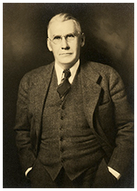 Fred W. Besley, Maryland's 1st State Forester