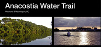 Anocasta Water Trail Cover