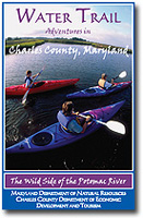 Cover of Charles County Water Trails