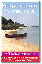 Cover of Point Lookout Water Trails