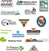 Mallows Bay Partners - Steering Committee Logos