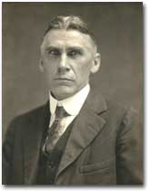 Fred W. Besley, who would serve as Maryland's first State Forester
