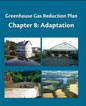 Adaptation report cover