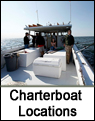 Charter Boat Locations