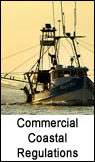 Commercial Coastal Regulations