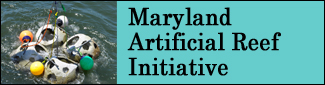 Maryland Artificial Reef Initiative