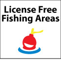 License Free Areas