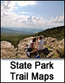 State Park Trail Maps