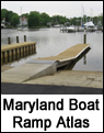 Maryland Boat Ramp Atlas