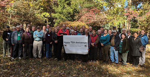 75th Celebration of Maryland Forestry Boards