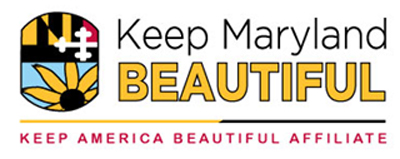 Keep Maryland Beautiful Logo