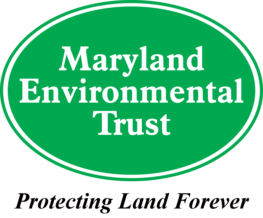 Maryland Environmental trust Logo