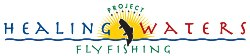 Project Healing Waters logo