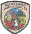 Junior Ranger Patch