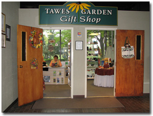 The Tawes Garden Gift Shop