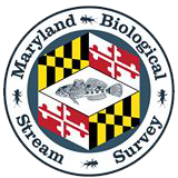 Maryland Biological Stream Survey logo