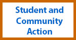 Student and Community Action Button