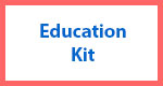 Button Links to Aquatic Invasive Species Education Kit webpage