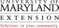 University of Maryland Extention Service logo