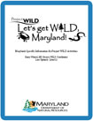 Maryland-Specific Information for Project WILD Activities