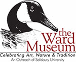 The Ward Museum logo